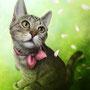 「ネコ」オリジナル