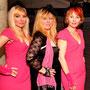 the crazy sisters live im piazza | jazzclub dornbirn