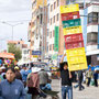 Market in Oruru