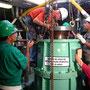 Siemens - Overhaul Nuclear Plant