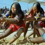 Indigene Olimpics- Rope pulling