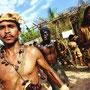 Nicaraguian indigenous