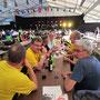 Regionalturnfest Trüllikon 2019 Männerriege