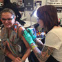 tattooconvention; jolissoni; jo_lissoni; tattoomandello;