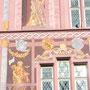 Details am Rathaus