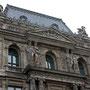 Details des Louvre
