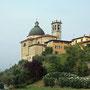Kirche in Desenzano