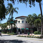 Lincoln Road - die Shopping Mile in Miami Beach