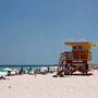 Stand von Miami Beach