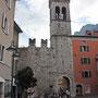Gasse in Riva