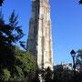 Der Turm Saint-Jacques