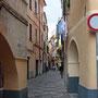 Altstadt von Pietra Ligure