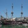 Porto Antico (alter Hafen)