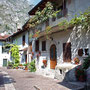 Gasse in Limone