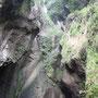 der Wasserfall von Varone
