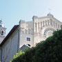 Die Wallfahrtskirche Montecastello in Tignale