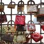 Liebesschlösser in Riva