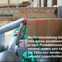 Für eine Nachbestellung bitte messen. Höhe und Breite von vorderen Bügel bis zum Wandbügel. Der Klotz sollte eng drinsitzen und oben mit dem Bügel abschließen oder max. ein paar Millimeter überstehen.