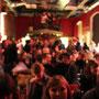 Von der Bühne her alles unscharf. Würzburg 15.12.2010. (c) Finn-Ole Heinrich