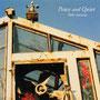 『Peace&Quiet』(音楽・ピアノ/ササマユウコ)BTR-004  P&Qシリーズ最終章 2005年出版
