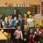Arbeitsgemeinschaft in der ev. Schradenschule Großthiemig (13.01.2015).