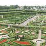 Villandry Les Jardins