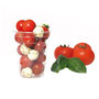 Tomate Mozzarella Becher