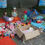 Kinderdeckenflohmarkt