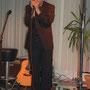 Marc Breitfelder, Intern. Borkumer Blues Nights 2010, © Foto: Hotel Atlantik