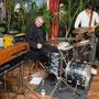 Arthur Mc Dee (NL), Intern. Borkumer Blues Nights 2011, © Foto: Borkum