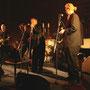Harmonica Festival, Hamburger Klangkirche 2009, © Foto: J. Soltau