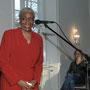 Jeanne Carroll († 2011), Kultur am Sonntag 2010, © Foto: Straehler Pohl