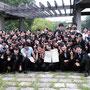 2013年8月12日 東京都吹奏楽コンクール 金賞・代表権 獲得