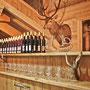 Un bar réfrigéré