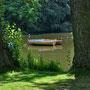 Westfalenpark Dortmund - Buschmühlenteich
