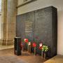 Grabeskirche Liebfrauen, Dortmund, Grabstätte für die Unbedachten