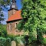 ev. St. Patrokluskirche | Do - Kirchhörde