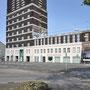 Wasserturm, Dortmund, Heiliger Weg (denkmalgeschützt)