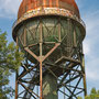 Wasserturm Lanstroper Ei, Dortmund-Grevel