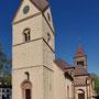 kath. Kirche St. Urbanus, Dortmund - Huckarde
