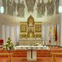 kath. Kirche St. Anna, Rheinischestr., Dortmund