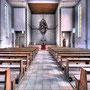 Kath. Kirche St. Albertus Magnus, entwidmet 2007