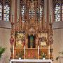 kath. Kirche St. Barbara, Dortmund - Eving, Bergstr.
