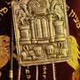 Synagoge Dortmund - Thorarolle -