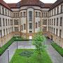 Amtsgericht Dortmund - Innenhof
