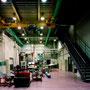 1階工場内部