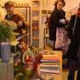L'atelier du Hanneton, librairie-boutique-galerie©éric Maulavé