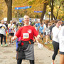 Otti einen Tag vorm Marathon in New York