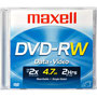 dvd-rw single