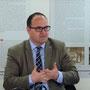 Sindaco di Casoli - Dott. Massimo Tiberini